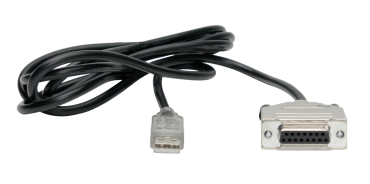 Interface cable, AFG/AFTI (Orbis Mk2/Tornado), USB direct